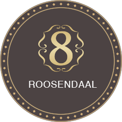 Sushi Eight roosendaal