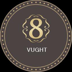 Sushi Eight vught